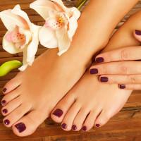 Nail Care, Manicure & Pedicure